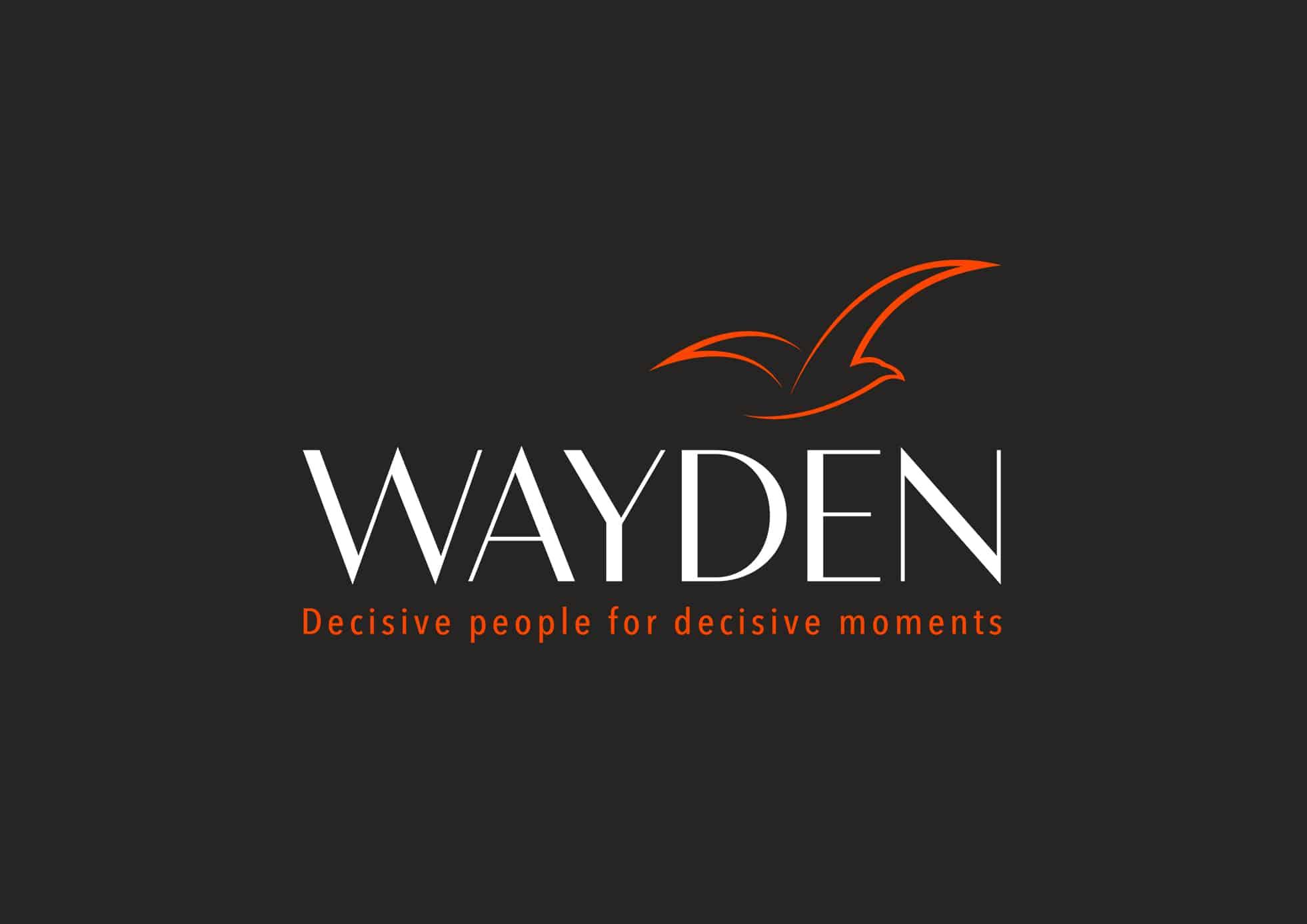 Who are we? | Wayden